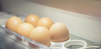 cách bảo quản trứng