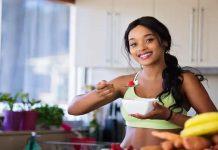 tăng cường sức khỏe sinh sản
