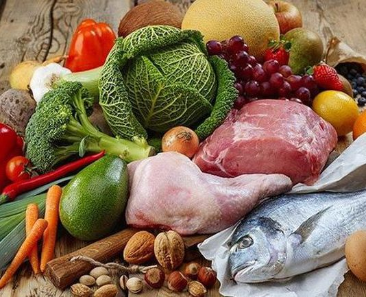 bổ sung chất dinh dưỡng